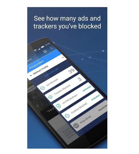 ur para android 2 AdaptiveBee lanza UR, navegador para mobiles que protege tu privacidad en línea