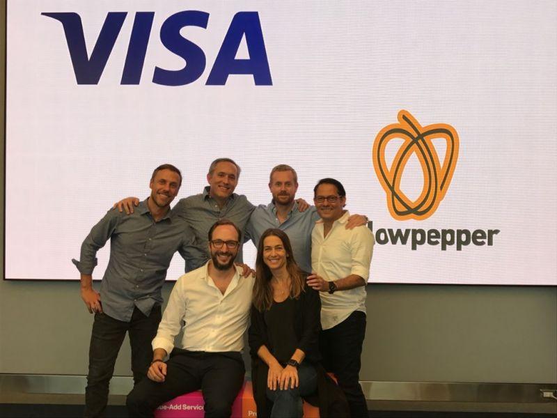 Colaboración de Visa con YellowPepper para nuevas soluciones de pago en América Latina y el Caribe - visa-yellowpepper-800x600