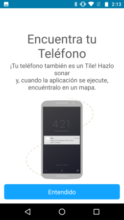 Tile: Rastreador Bluetooth de objetos [Reseña] - app_tile_3