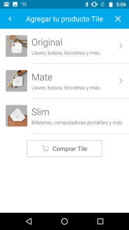 Tile: Rastreador Bluetooth de objetos [Reseña] - app_tile_6