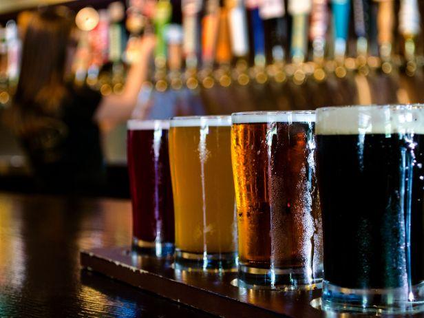 Especial día de la Cerveza en Food Network