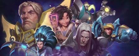 Blizzard presenta nuevo contenido en la Gamescom 2017