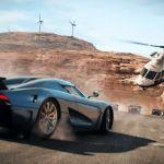 Conoce el nuevo BMW M5 2018 para Need for Speed Payback