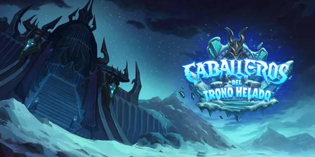 Caballeros del Trono Helado, la másnueva expansión deHearthstone ¡llega el 10 agosto! - caballeros-del-trono-helado