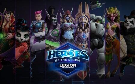 Ya puedes inscribirte al Campeonato latinoamericano de Heroes of the Storm