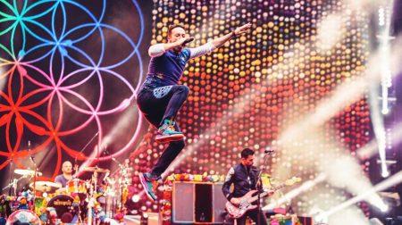 Samsung transmitirá el concierto de Coldplay en Realidad Virtual con Gear VR