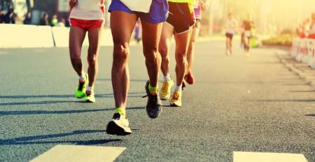 5 alimentos para cargarse de carbohidratos saludables antes del maratón de la CDMX