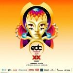 EDC México 2018, el festival más grande de música electrónica ¡anuncia fechas!