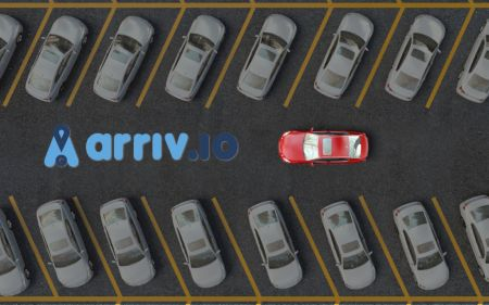Arriv.io, startup mexicana que está cambiando la experiencia de estacionarse