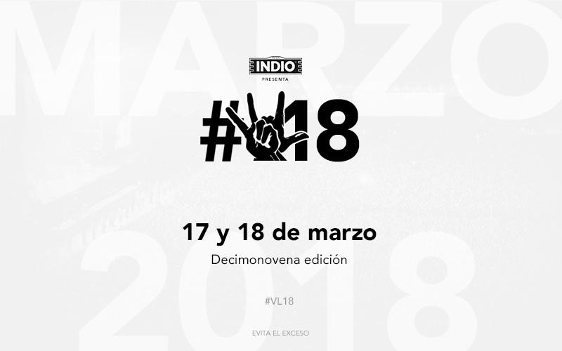 Festival Vive Latino 2018 revela sus fechas - fechas-vive-latino-2018