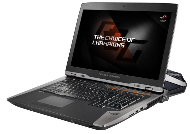 ASUS ROG GX800 revoluciona el poder del overcloking con calidad 4K UHD - gx800_docking_-10-800x567