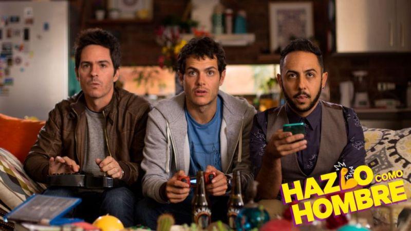 """La película """"Hazlo como hombre"""" se estrena en México - hazlo-como-hombre-800x450"""