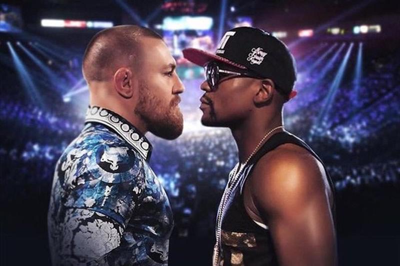 A qué hora es la pelea Mayweather vs McGregor y en qué canal verla - hora-pelea-mayweather-vs-mcgregor