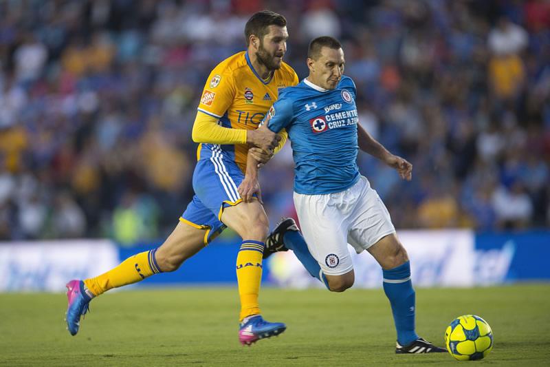 Horario Tigres vs Cruz Azul y transmisión; J2 de Copa MX Apertura 2017 - horario-tigres-vs-cruz-azul-copa-mx-apertura-2017