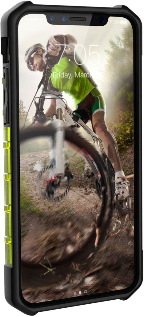 Un nuevo render nos muestra el frente del iPhone 8 en casi todo su esplendor - iphone-8-in-case