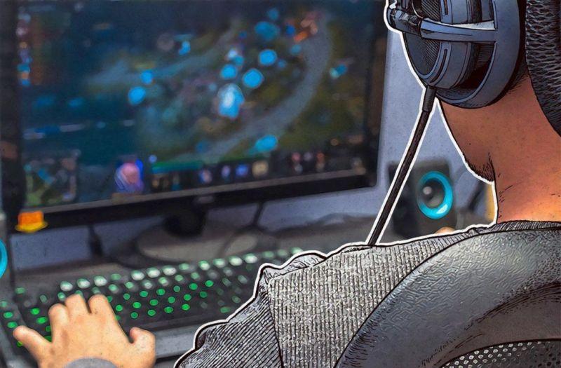 Día Mundial del Gamer: Como darle Game Over a los cibercriminales - kaspersky_gamer1-800x525