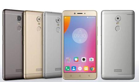 Lenovo utilizará Android limpio en sus futuros smartphones