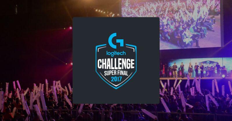 México ya tiene representantes para las finales del Logitech G Challenge - logitech-g-challenge-image-800x419