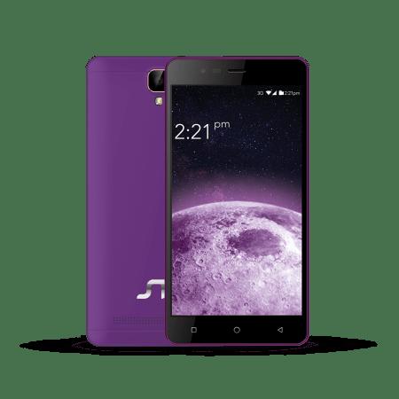 El smartphone Stellar, ya está disponible en México - master_stellar-comp-enc