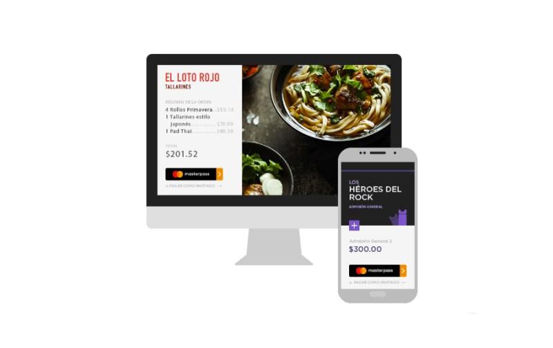 Mastercard México lanza Masterpass, servicio de pago digital desde una sola cuenta - masterpass-800x503