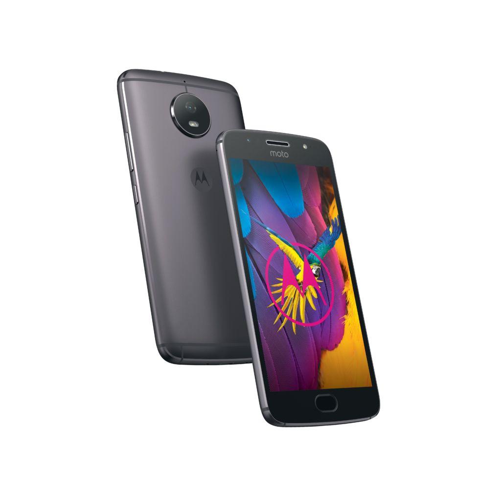 motog5s nfc pdphero lunargray Motorola presenta a la nueva familia Moto G5s