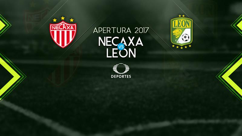 necaxa vs leon en vivo apertura 2017 j4 Necaxa vs León, Fecha 4 del Apertura 2017 | Resultado: 0 3