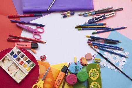Familias pueden ahorrar hasta 6 mil pesos en útiles escolares