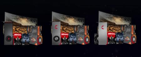 Tarjetas Gráficas Radeon RX Vega y Radeon Packs ¡Ya disponibles!