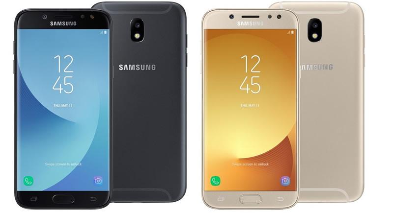 Serie Galaxy J de Samsung es presentada - samsung-galaxy-serie-j