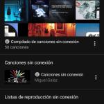 YouTube Music ahora permite descargar canciones, álbumes y playlists - screenshot_2017-08-05-11-33-02-133_com-google-android-apps-youtube-music