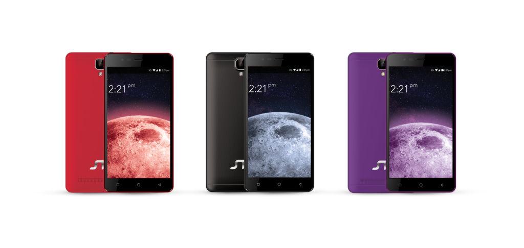 El smartphone Stellar, ya está disponible en México - stellar_smartphone