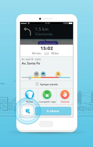 waze planned drives 5 razones para usar Waze en el regreso a clases ¡Será tu app preferida!