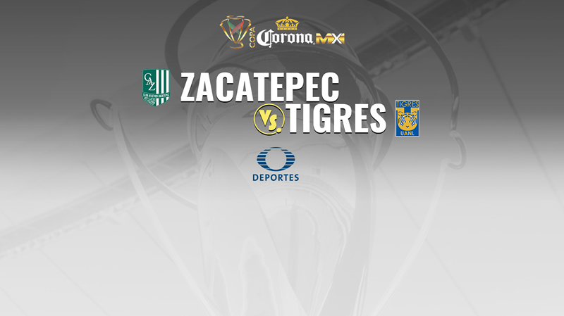 Zacatepec vs Tigres, J3 Copa MX A2017 | Resultado: 2-1 - zacatepec-vs-tigres-en-vivo-copa-mx-a2017