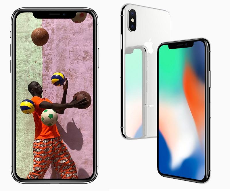 Apple presenta el iPhone 8 / 8 Plus y el iPhone X ¡Conócelos! - 2-800x666