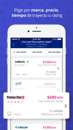 Reservamos.mx presenta su nueva app móvil - 3_tiempos-_1_