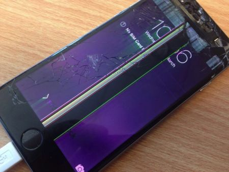 broken screen iphone 6 wework trae a m 233 xico los premios creator awards 13702
