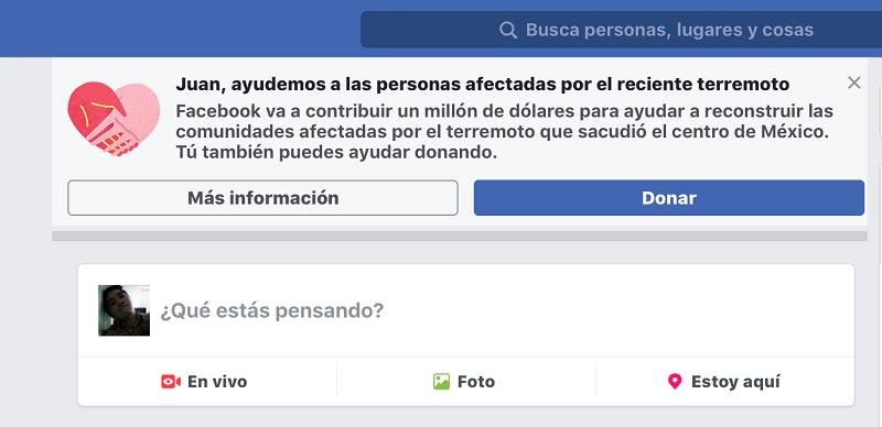 Facebook donará un millón de dólares a México por terremoto - archivo-20-09-17-8-03-49-p-m-800x388