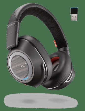 Nuevos audífonos con Bluetooth: Voyager 8200 UC de Plantronics