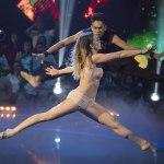 Bailando por un Sueño 2017: Tercera Gala - bailando-por-un-sueno-2017-6-begoncc83a-narvaez-y-daniel-zapata