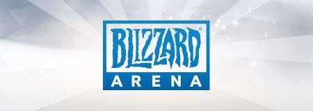 Blizzard Arena, nuevo escenario de vanguardia para competencias de alto nivel