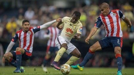 Clásico América vs Chivas del 23 de septiembre fue pospuesto