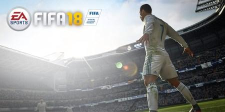 Ya puedes descargar el Demo de FIFA 18 en Xbox One, PS4 y PC