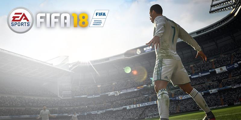 descargar demo fifa 18 Ya puedes descargar el Demo de FIFA 18 en Xbox One, PS4 y PC