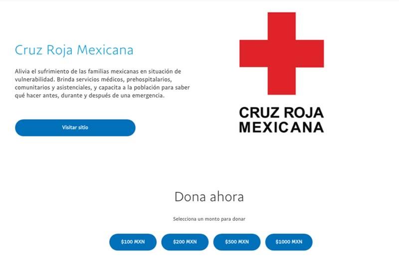 Puedes donar a la Cruz Roja o Unicef por Paypal ¡Conoce cómo hacerlo! - donar-a-cruz-roja-por-paypal