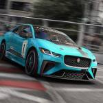 Formula E y Jaguar anuncian serial de soporte totalmente eléctrico - formula-e-y-jaguar_1