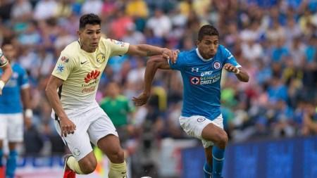 Horario América vs Cruz Azul y canal; Octavos de Copa MX A2017