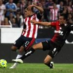 A qué hora juega Chivas vs Atlas y dónde verlo; Octavos de Copa MX A2017