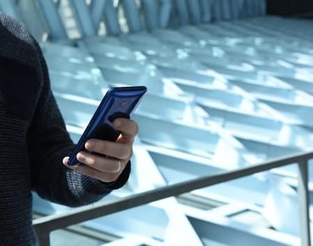 HTC U11, segundo lugar de los teléfonos con el mejor performance
