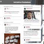 #InfoReal: iniciativa ciudadana en línea que difunde información útil y verificada del sismo