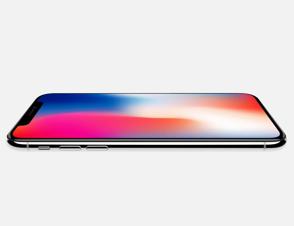 iphone x hero rest Este es el costo de los materiales que conforman a un iPhone X